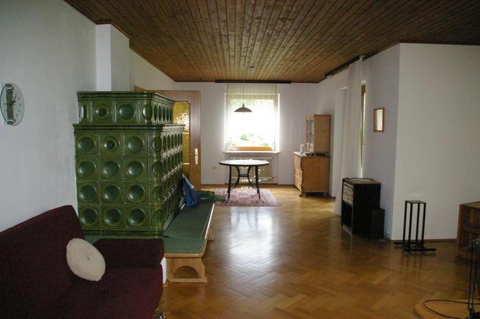 kachelofen streichen vorher nachher bau von hausern und hutten. Black Bedroom Furniture Sets. Home Design Ideas
