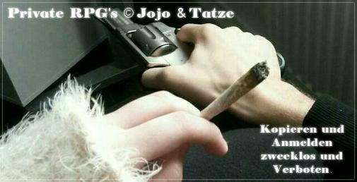 Privatrollenspiele Jojo & Tatze