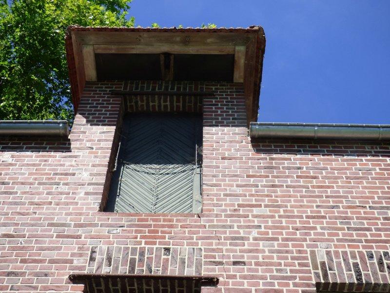Wasserschloß Darfeld und seine Wassermühle 29679107st