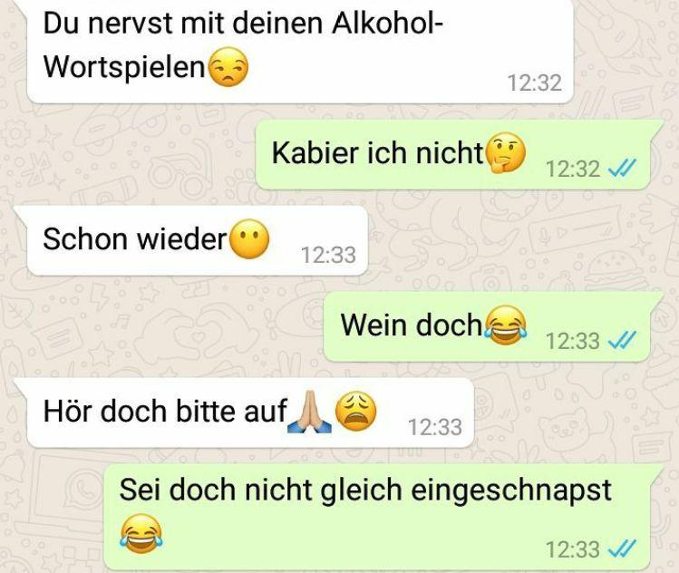 Whatsapp Witze