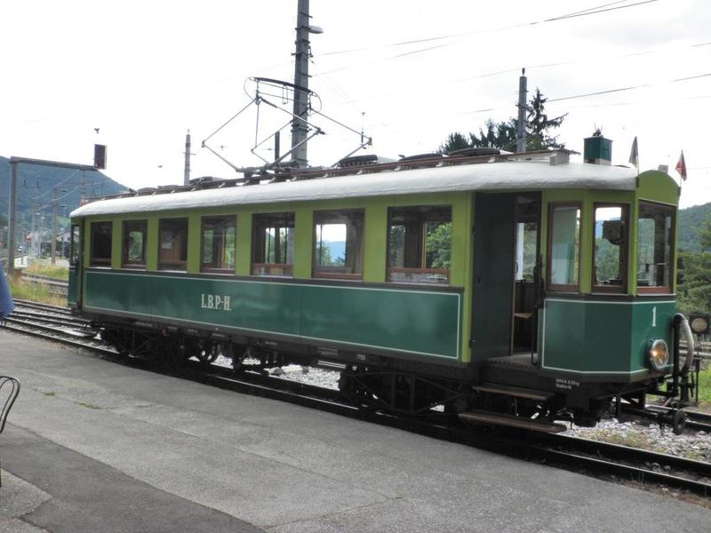 Höllental-Bahn 29883589ia