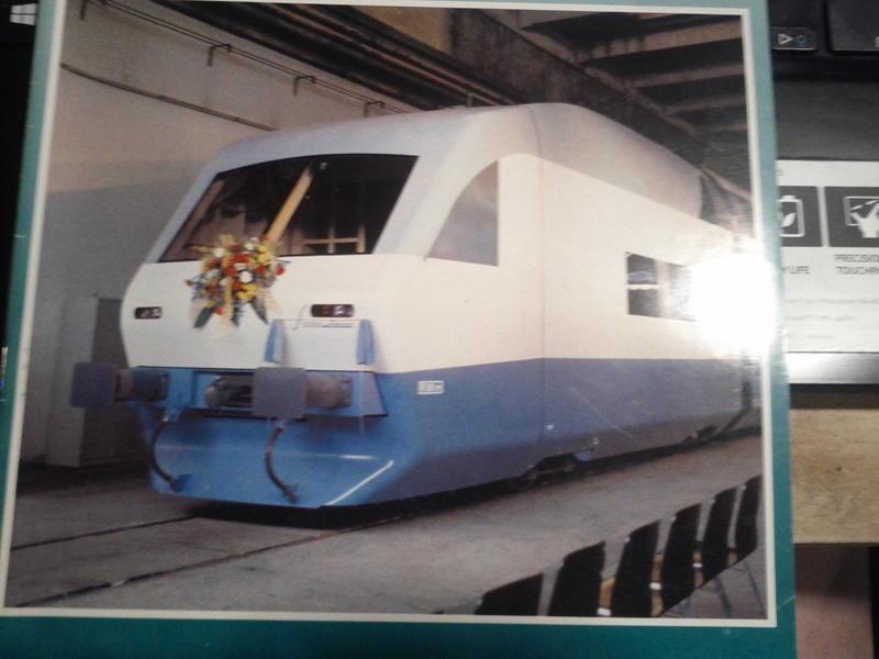 Projekte ÖBB 4021 - Kleinbahnsammlerforum