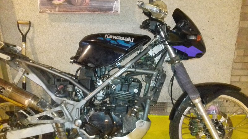 My KLE survival bike project: sneak pics 30223641ay