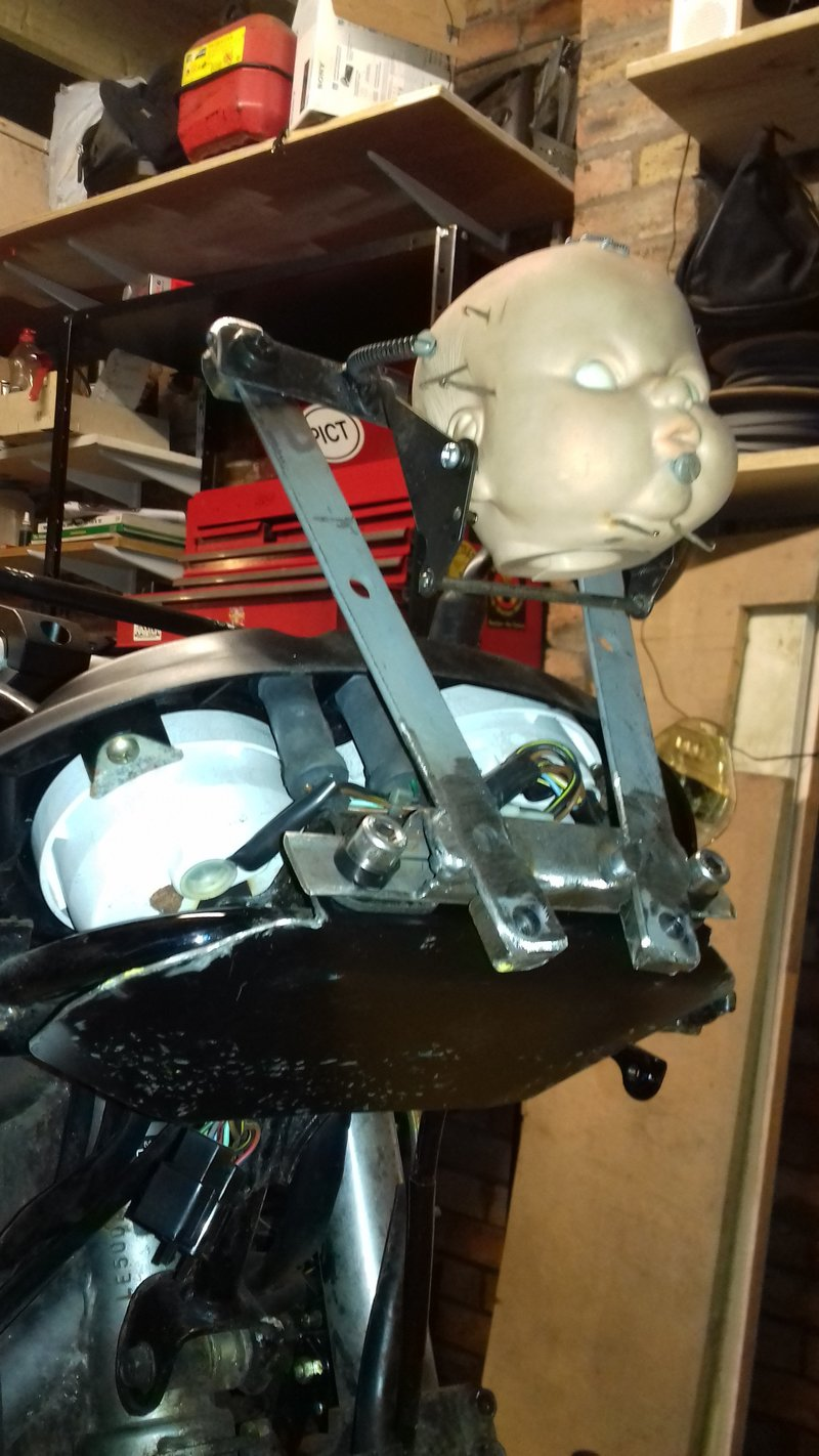 My KLE survival bike project: sneak pics 30241142me