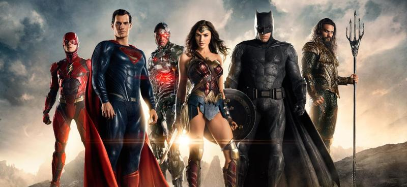 Justice League Actionfiguren und Statuen
