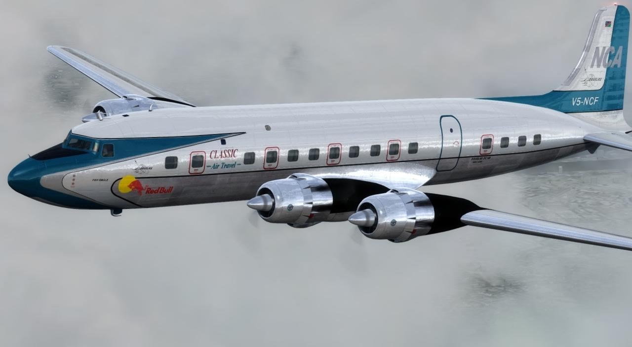 FSX PMDG DC-6 to be released today    - Page 3