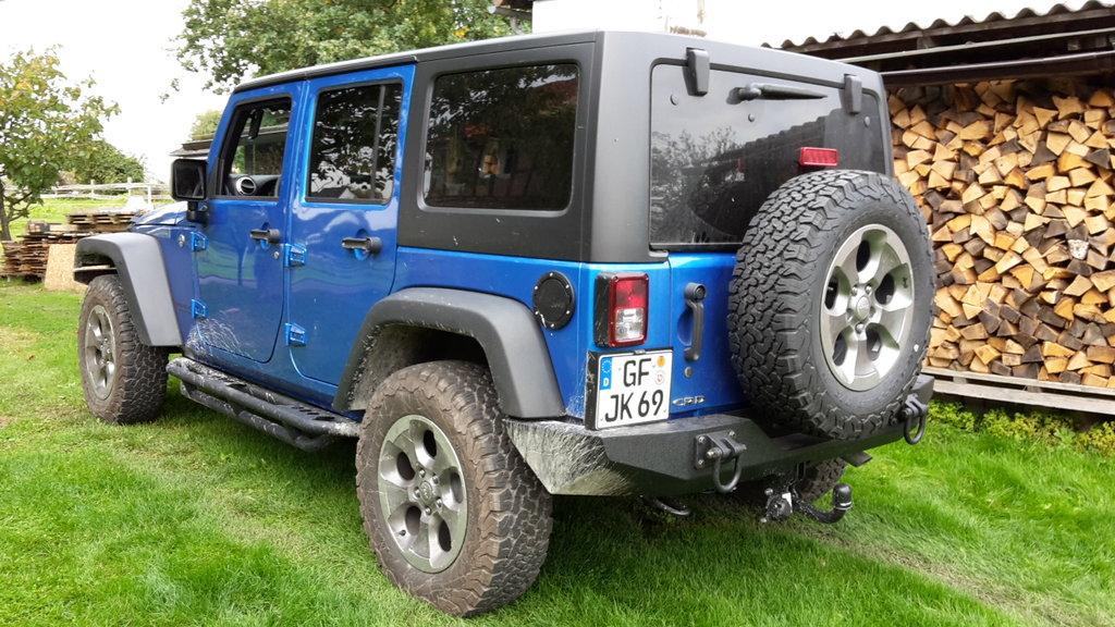 Fotos JK / JKU <<< - Seite 18 - Wrangler JK Forum - Jeep Forum