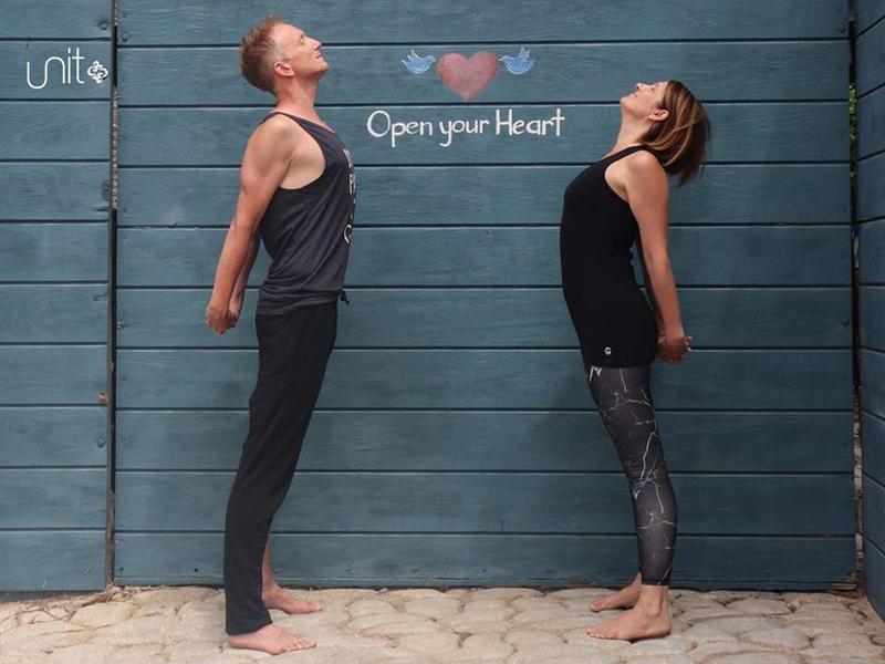 OGNX Interview UNIT Yoga