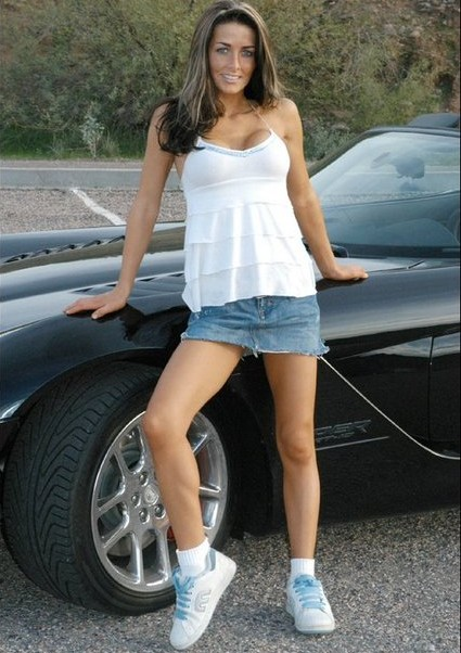Big Block Pick Up Oldtimer USA V8 Muscle Car Auto Hot Rod US Amerika