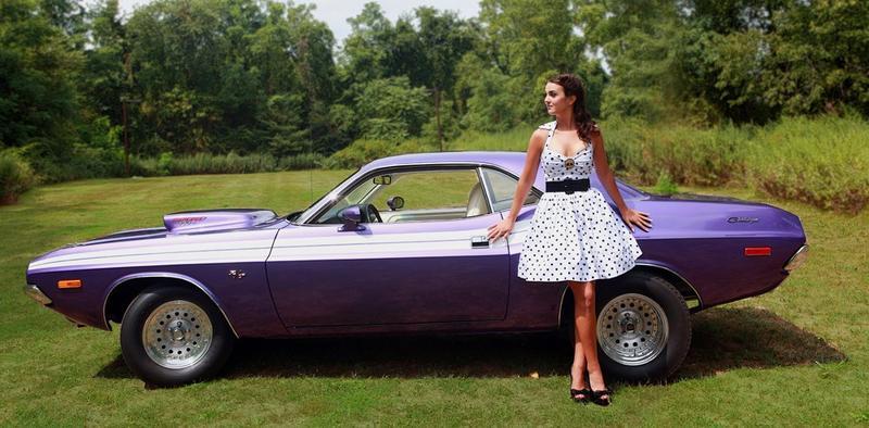 USA Big Block Pick Up Hemi V8 Auto Oldtimer Motor Muscle Car US