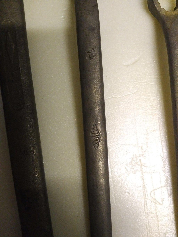 Diverse Werkzeuge, zum Teil Raritäten - Sonstige Teile ...