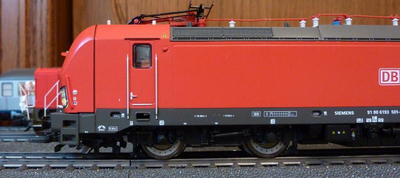 Piko 59872: 193 501-4 DB AG 30568106fu