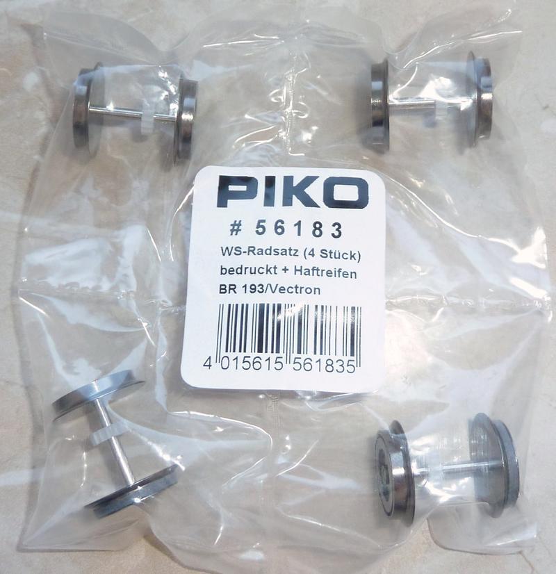 Piko 59872: 193 501-4 DB AG 30571396hl