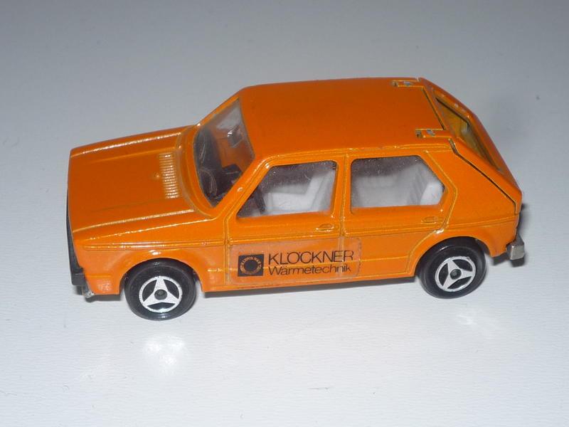 N°210 Volkswagen Golf I - Page 2 30639267fe