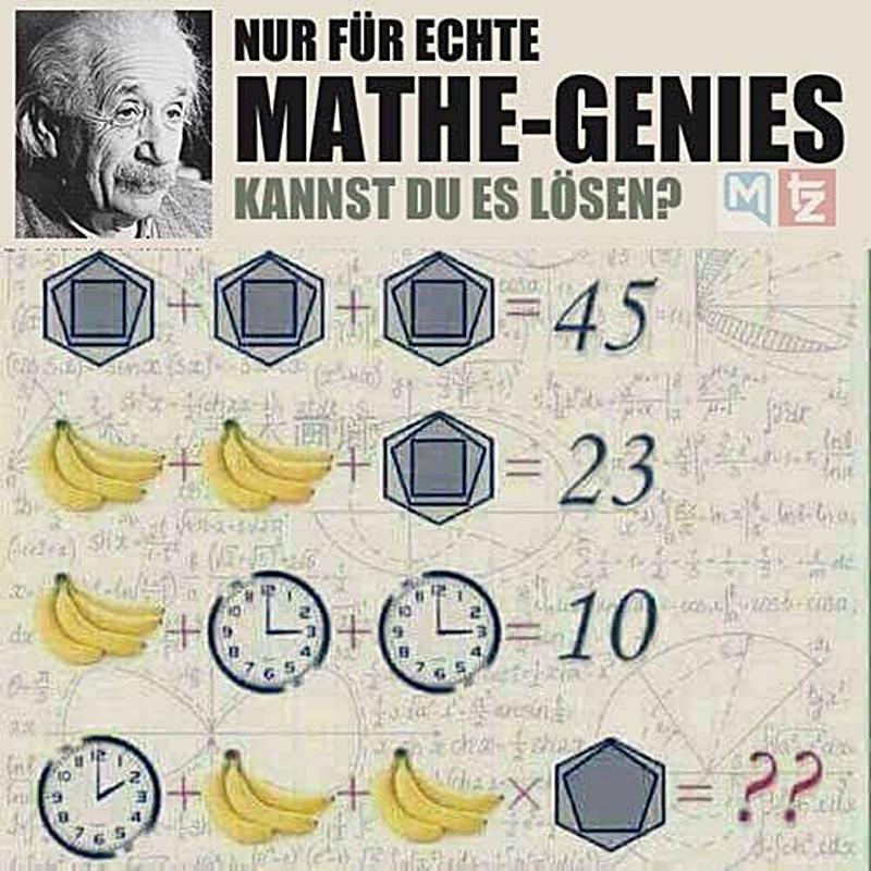 Beste Math Färbung Rätsel Ideen - Mathematik & Geometrie ...