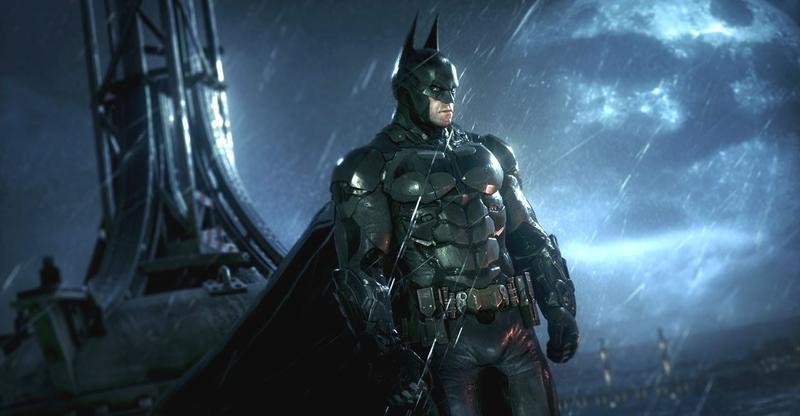 Batman Actionfiguren 10 cm