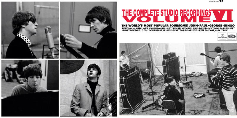 BootlegZone • View topic - The Beatles - Complete Recording