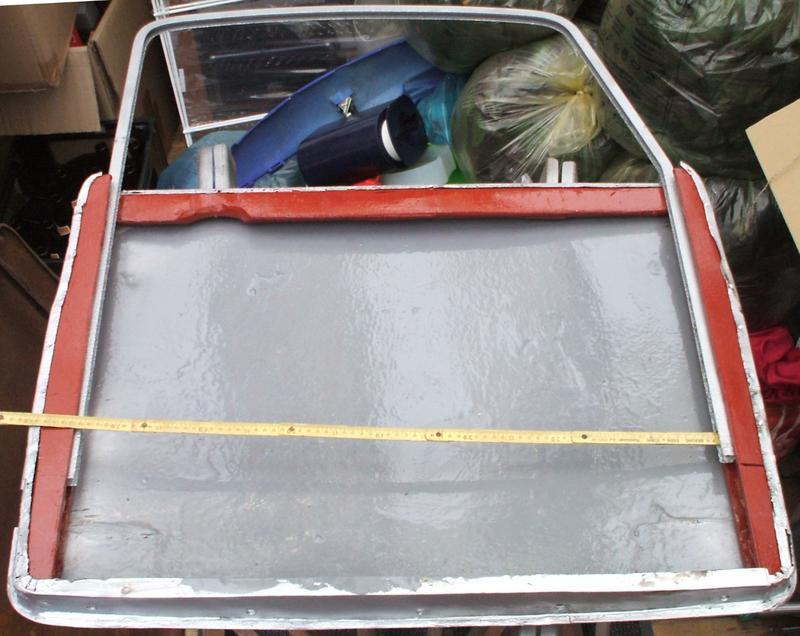 Borgward FW200 - 3