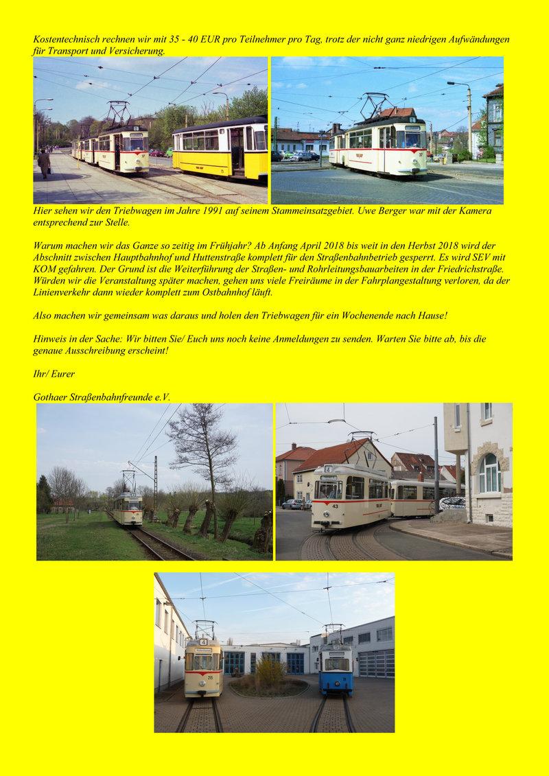 Straßenbahn Gotha und die Thüringerwaldbahn - Seite 3 30753087du