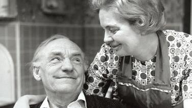 Henry Vahl Und Heidi Kabel Ohnsorg Theater