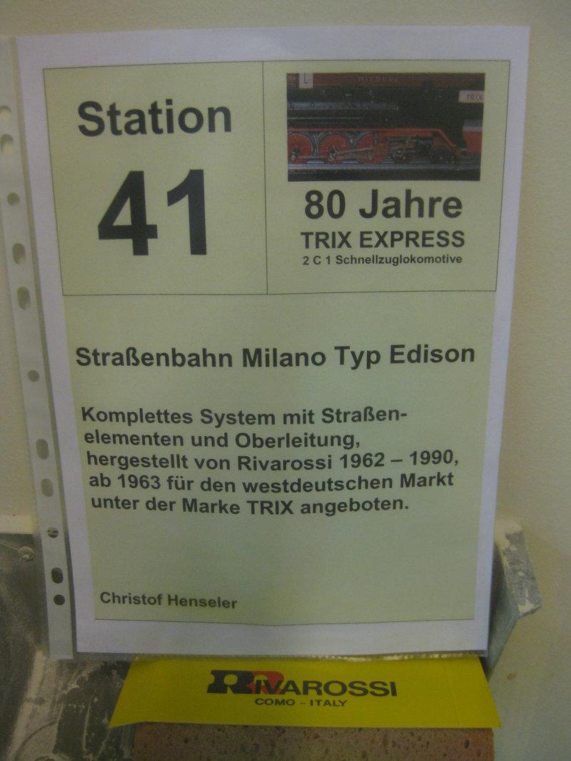 Rivarossi-H0-Straßenbahnanlage 30946507dz