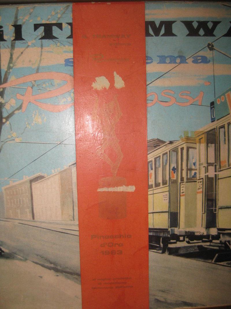 Rivarossi-H0-Straßenbahnanlage 30946518gw