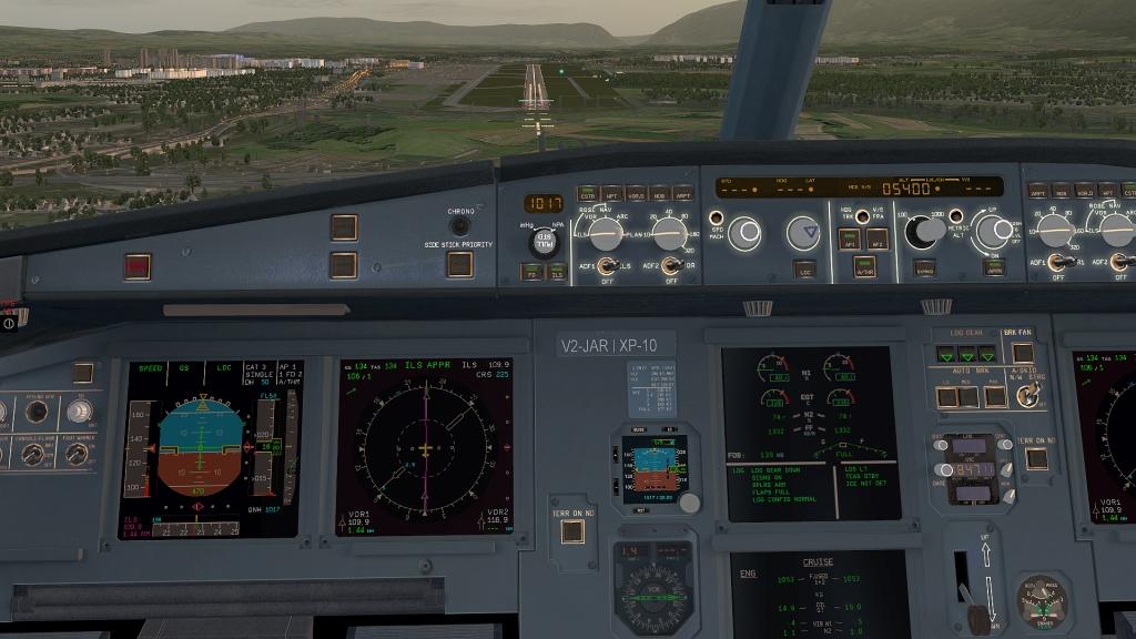 A320 Neo für X-Plane 10 die Zweite [Archiv] - X-Plane Schweiz