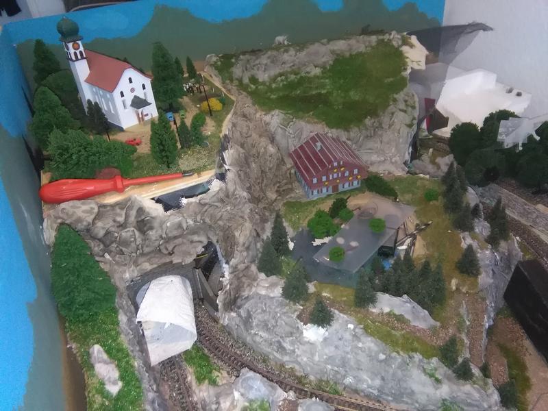 Modellbahn von DeAgostini - Seite 3 31005142xr