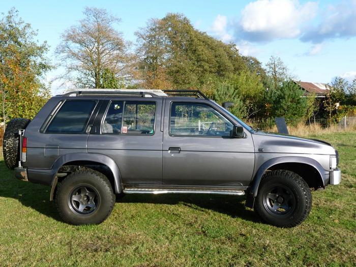 100+ R50 Pathfinder Off Road – yasminroohi