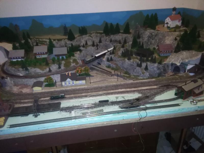 Modellbahn von DeAgostini - Seite 3 31081826go