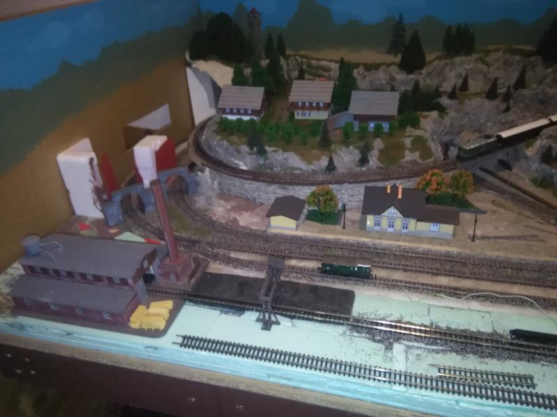 Modellbahn von DeAgostini - Seite 3 31081831xk