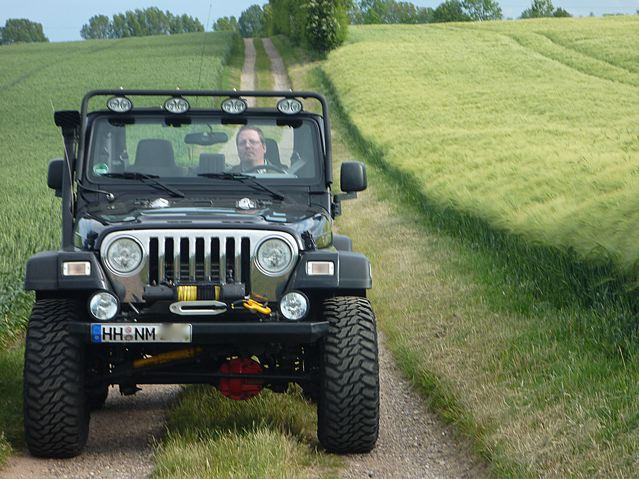 Jeep Wrangler Fog Lights >> Need Recommendation Fog Lights Jeep Wrangler Forum