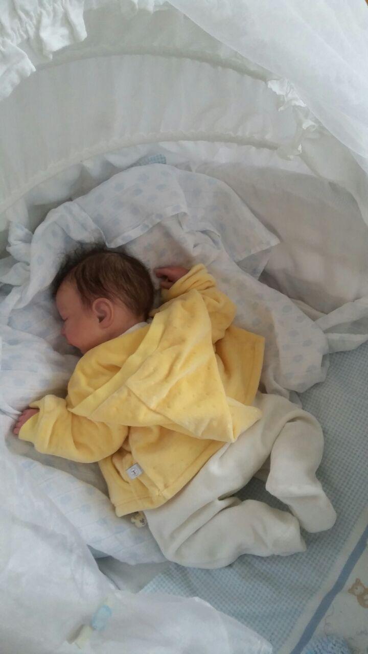 Elias- eine schwere Geburt 31162423zb