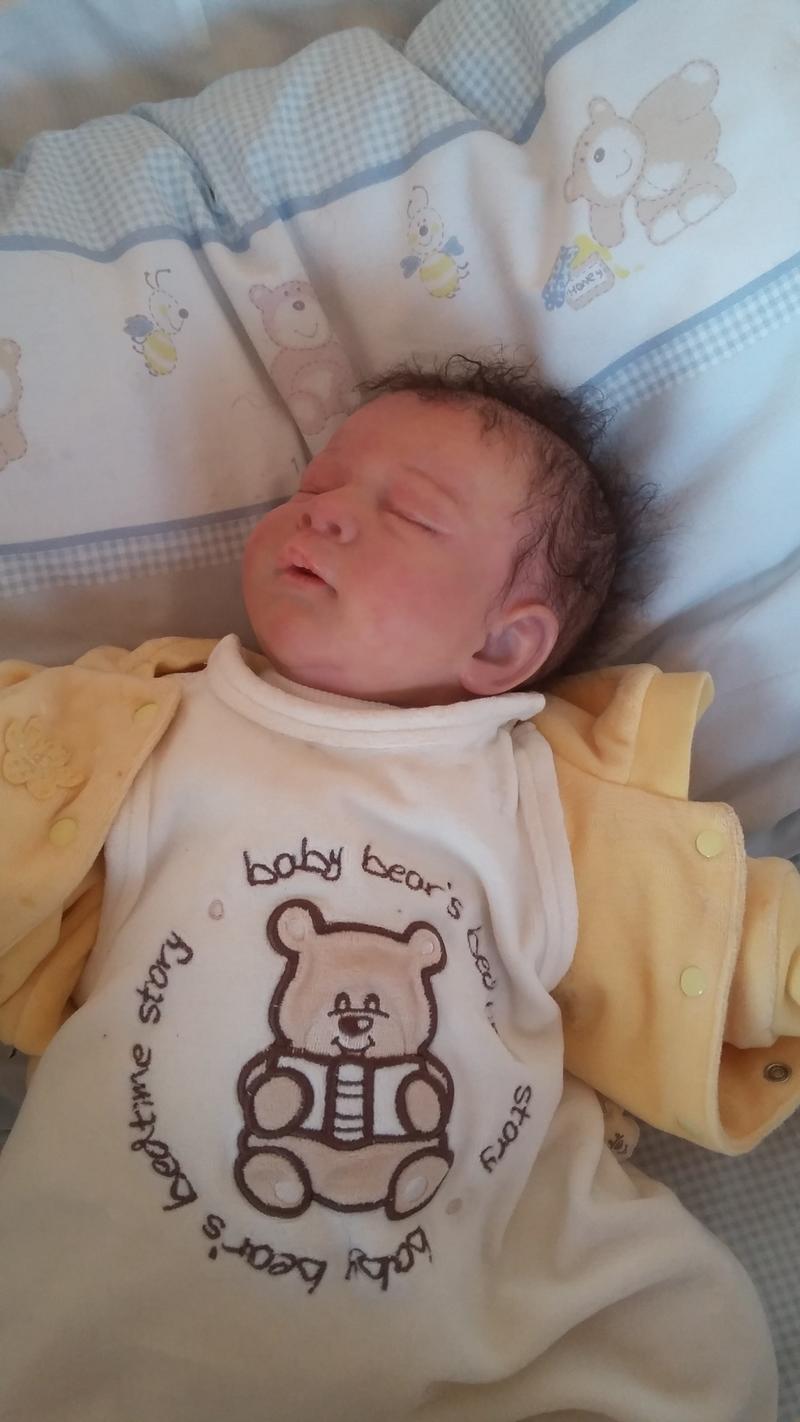 Elias- eine schwere Geburt 31162574xj