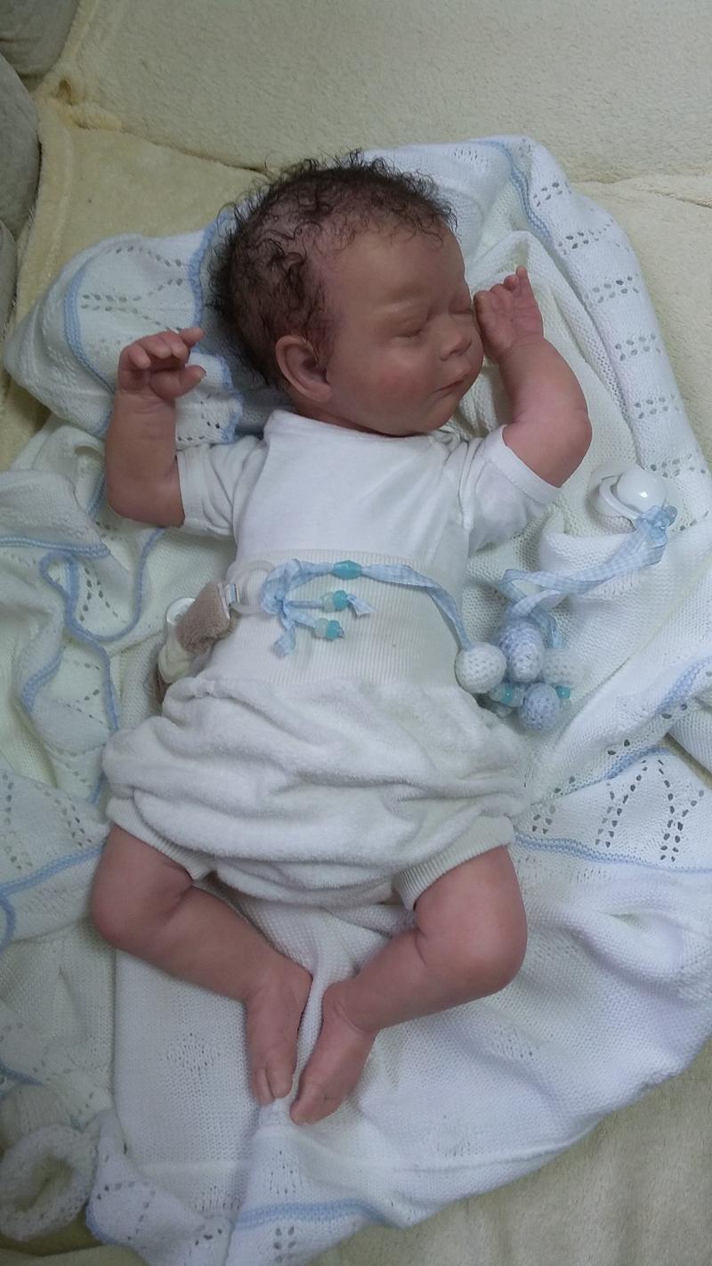 Elias- eine schwere Geburt 31162575rz