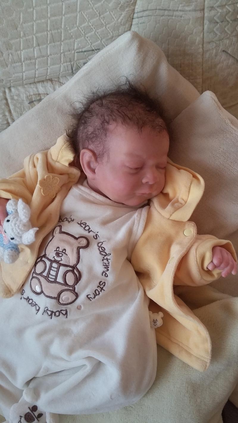Elias- eine schwere Geburt 31162576ct