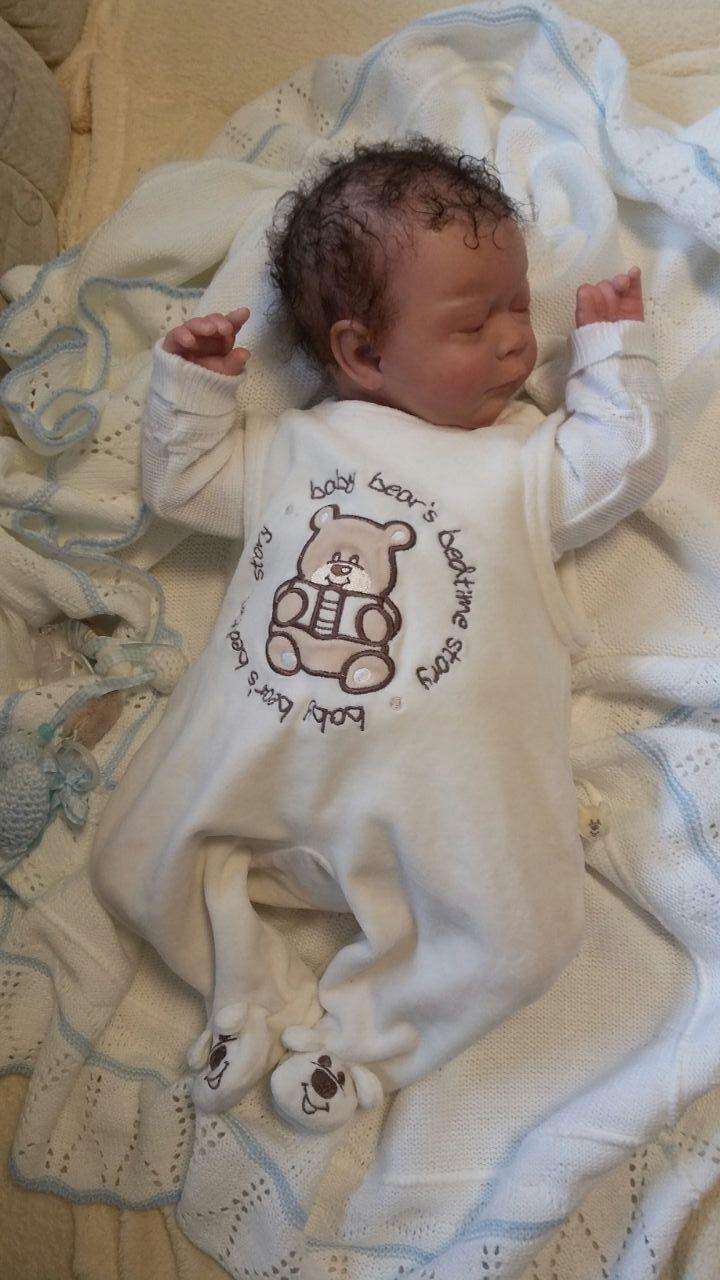 Elias- eine schwere Geburt 31162580km