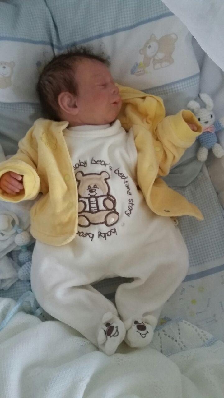 Elias- eine schwere Geburt 31162581cj