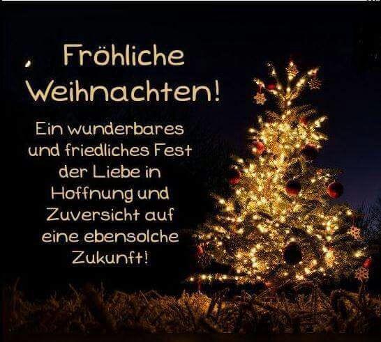 Wir Wünschen Euch Frohe Und Besinnliche Weihnachten.Frohe Weihnachten Euch Allen Campers World