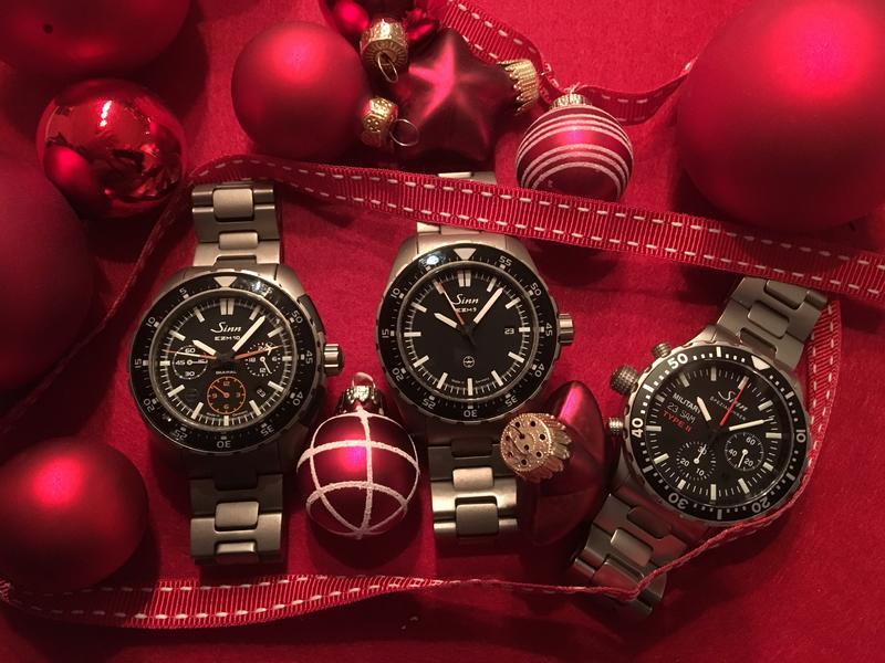 In Diesem Sinne Frohe Weihnachten.Frohe Weihnachten 2017 Forumskneipe Sinn Uhrenforum De