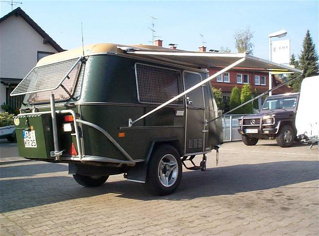 Matelas Camping Car Hymer