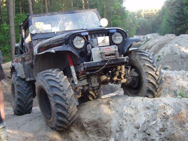 Unimog Portal Axles Jeep Wrangler Forum