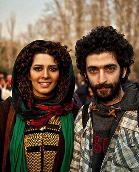 Afro Iranians