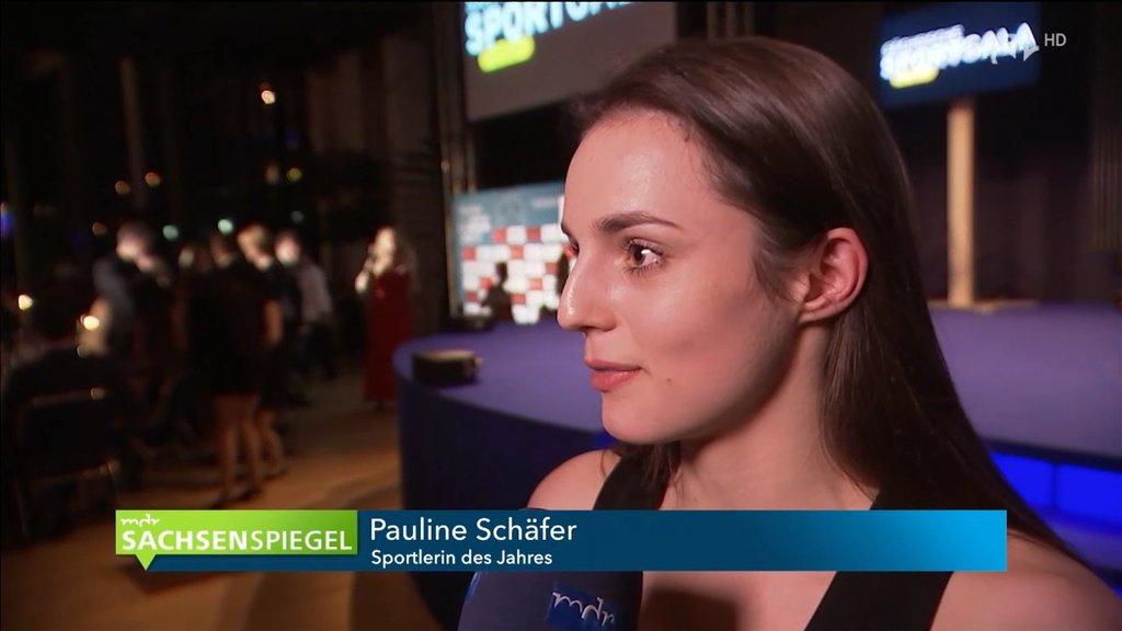 Pauline sch fer beim sachsenspiegel im mdr am for Spiegel tv mediathek download