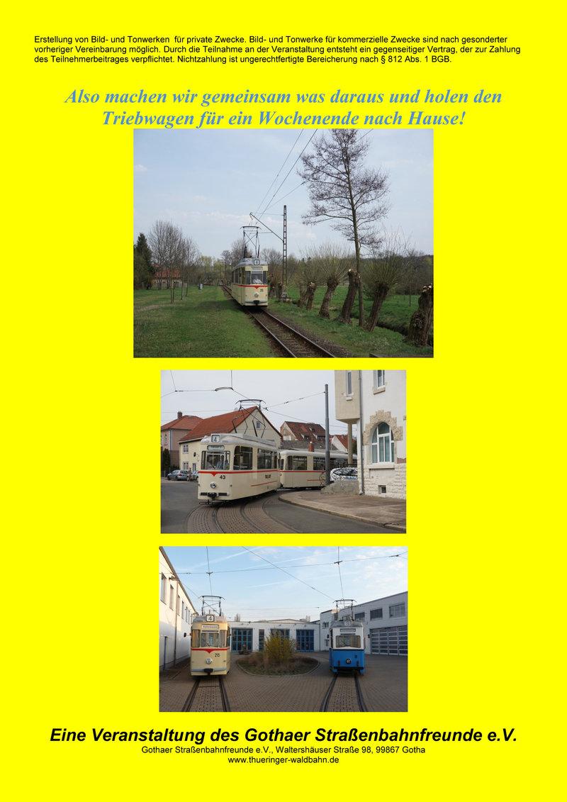 Straßenbahn Gotha und die Thüringerwaldbahn - Seite 3 31581984id