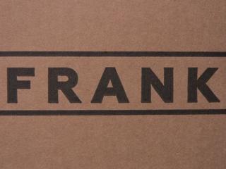 Frank ggf. bei mir anfragen