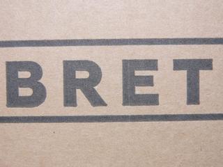 Bret ggf. bei mir anfragen