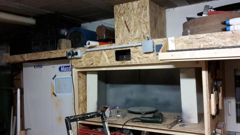 reparatur schienenr umer um eigen und selbstbau. Black Bedroom Furniture Sets. Home Design Ideas