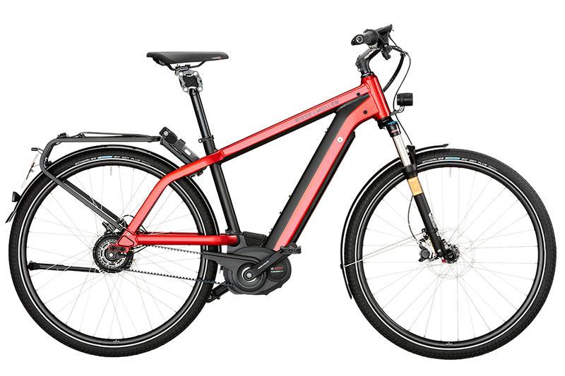Das Fahrrad Heute und in Zukunft [Archiv] HiFi Forum
