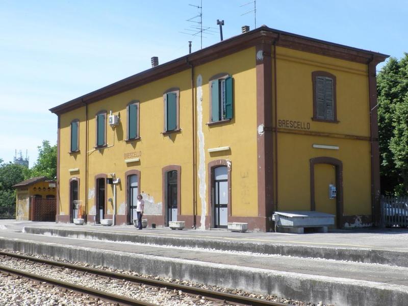 Rivarossi GR.200-5 delle Ferrovie Nord Milano 31713297rn